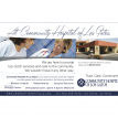 Ad copy for Community Hospital of Los Gatos